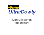 Parker Ultra-Dowty