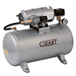 20 Gallon Compressed Air Systems