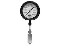 Autoclave Engineers Instrument Quality Pressure Gauge Snubber - SNB